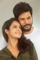 Anya Singh, Sundeep Kishan in Kannadi Movie Images HD