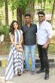 Anya Singh, Caarthick Raju, Sundeep Kishan @ Kannadi Movie Press Meet Stills
