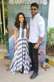Anya Singh, Sundeep Kishan @ Kannadi Movie Press Meet Stills