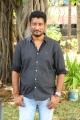 Director Caarthick Raju @ Kannadi Movie Press Meet Stills