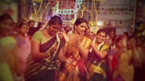 Vasundhara Kashyap in Kanne Kalaimane Movie Images HD