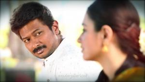 Udhayanidhi Stalin, Tamanna in Kanne Kalaimane Movie Images HD