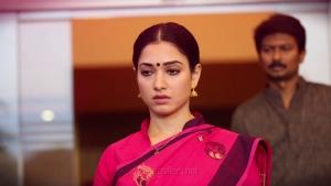 Actress Tamanna in Kanne Kalaimane Movie Images HD
