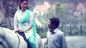Tamannaah, Udhayanidhi in Kanne Kalaimane Movie Images HD