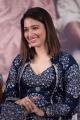 Actress Tamannaah @ Kanne Kalaimane Press Meet Stills