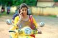 Heroine Varalakshmi in Kanni Raasi Movie Photos
