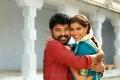 Vimal, Varalakshmi in Kanni Raasi Movie Photos