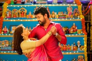 Varalakshmi, Vimal in Kanni Raasi Movie Photos