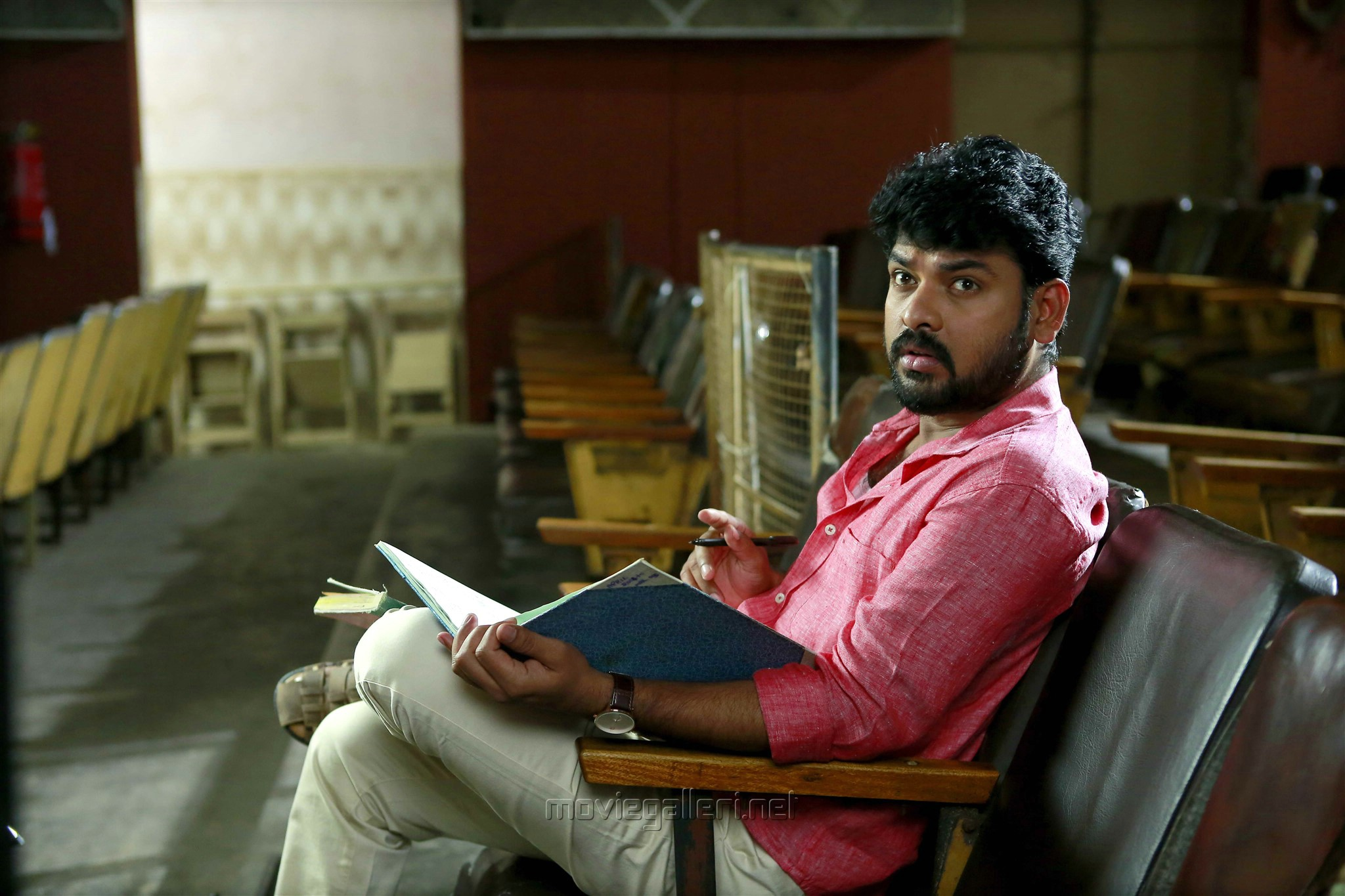 Hero Vimal in Kanni Rasi Movie Stills HD