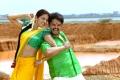 Hot Thirupta, Karan in Kanniyum Kaalaiyum Sema Kadhal Movie Stills