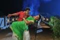 Actor Karan & Actress Thirupta in Kanniyum Kaalaiyum Sema Kadhal Movie Hot Stills