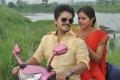 Karan, Thirupta in Kanniyum Kaalaiyum Sema Kadhal Movie Hot Stills