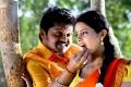 Hero Karan & Heroine Thirupta in Kanniyum Kaalaiyum Sema Kadhal Movie Hot Stills