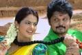 Actress Thirupta, Actor Karan in Kanniyum Kaalaiyum Sema Kadhal Movie Stills