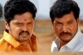 Karan, Tarun Gopi in Kanniyum Kaalaiyum Sema Kadhal Latest Stills