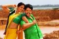 Karan, Thirupta in Kanniyum Kaalaiyum Sema Kadhal Latest Stills