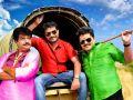 Vivek, TarunGopi, Karan in Kanniyum Kaalaiyum Sema Kadhal Latest Stills