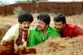 Vivek, Karan, Tarun Gopi in Kanniyum Kaaliyum Sema Kaadhal Movie Stills