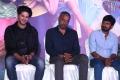 Dulquer Salmaan, Gautham Vasudev Menon, Desingu Periyasamy @ Kannum Kannum Kollaiyadithaal Press Meet Stills