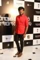 Rakshan @ Kannum Kannum Kollaiyadithaal Thanks Meet Stills