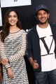 Ritu Varma, Dulquer Salmaan @ Kannum Kannum Kollaiyadithaal Thanks Meet Stills