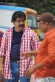 Powerstar Srinivasan, Kadhal Saravanan at Kanthari Movie Shooting Spot Stills