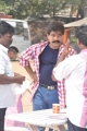 Powerstar Srinivasan at Kanthari Movie Shooting Spot Stills