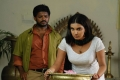 Karthir, Soundarya Hot in Kantharvan Tamil Movie Stills