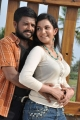 Karthir, Honey Rose Hot in Kantharvan Movie Stills
