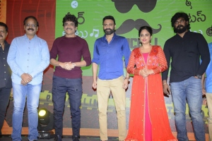 Kapatadhaari Movie Pre Release Event Stills