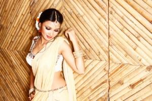 Kareenasha Hot Photo Shoot Stills