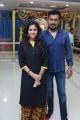Chandini Tamilarasan, Viji Veng @ Karichoru Movie Pooja Stills