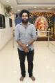 Actor Daniel Annie Pope @ Karichoru Movie Pooja Stills