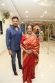 Viji Veng, KR Vijaya @ Karichoru Movie Pooja Stills