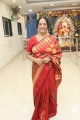 KR Vijaya @ Karichoru Movie Pooja Stills
