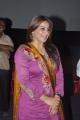 Actress Pooja Gandhi at Karimedu Movie Press Show Stills