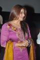 Actress Pooja Gandhi at Karimedu Movie Special Show Stills