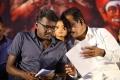 Mari Selvaraj, Kalaipuli S. Thanu @ Karnan Movie Audio Launch Stills