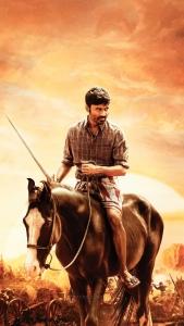 Karnan Dhanush Movie Images HD