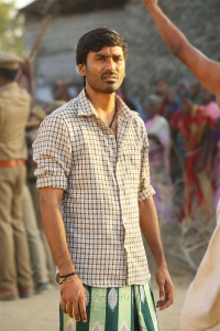 Dhanush Karnan Movie HD Images