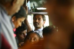 Actor Dhanush Karnan Movie Photos HD