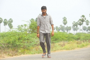 Hero Dhanush Karnan Movie Images