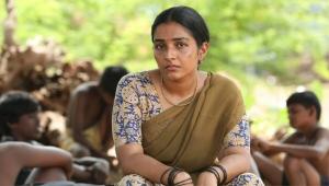 Actress Rajisha Vijayan in Karnan Movie Images HD