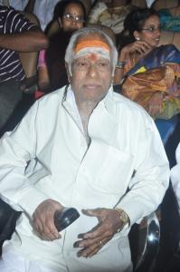 MS Viswanathan at Karnan Movie 150 Days Celebration Stills
