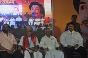 P.Vasu, PB Srinivas, MS Viswanathan, Prabhu Ganesan