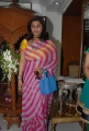 Pinky Reddy in Saree at Karni Jewellers Launch Photos