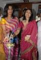 Amala Akkineni and Pinky Reddy launches Karni Jewellers at Banjara Hills, Hyderabad