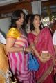 Amala Akkineni & Pinky Reddy at Karni Jewellers Launch, Hyderabad