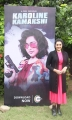 Actress Meena @ Zee5 Karoline Kamakshi Web Series Press Meet Stills