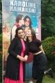 Meena, Giorgia Andriani @ Zee5 Karoline Kamakshi Web Series Press Meet Stills